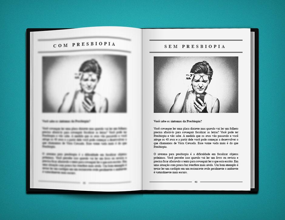 Você sabe o que é Presbiopia  - Blog NewLentes fd1476b483