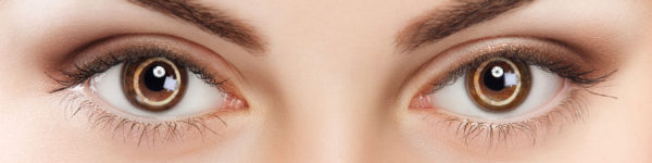 tecnologia para os olhos