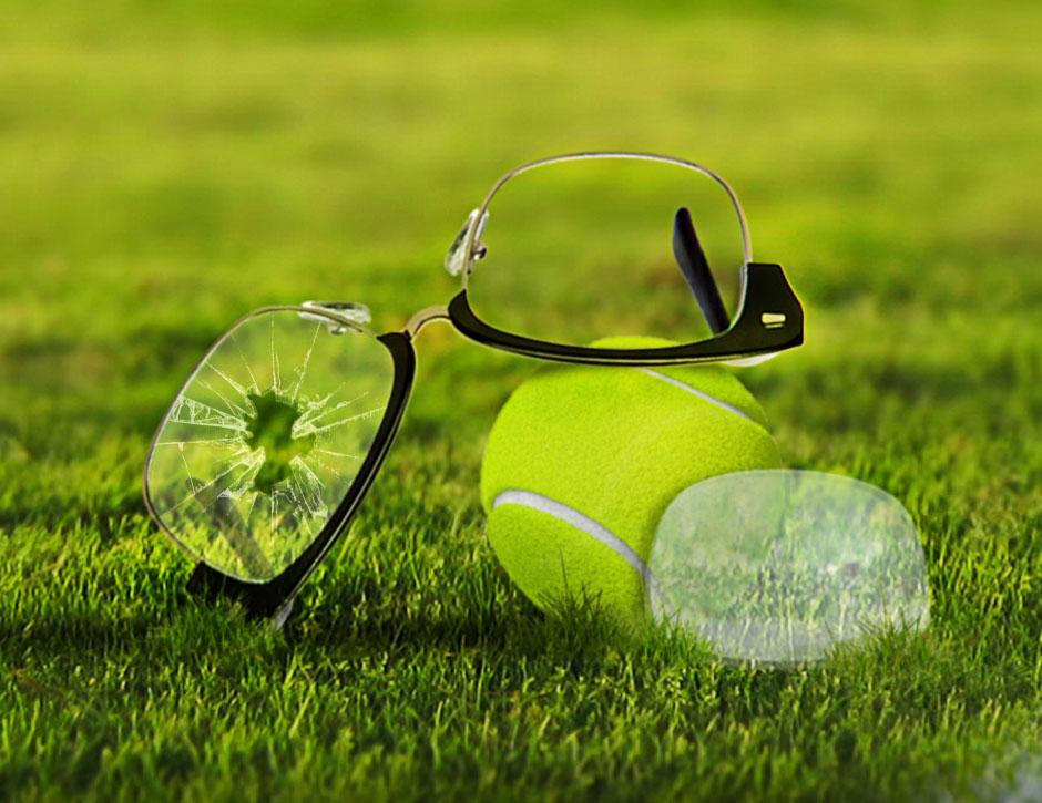 2ff615ab81e22 Posso usar lentes de contato para praticar esportes  - Blog NewLentes