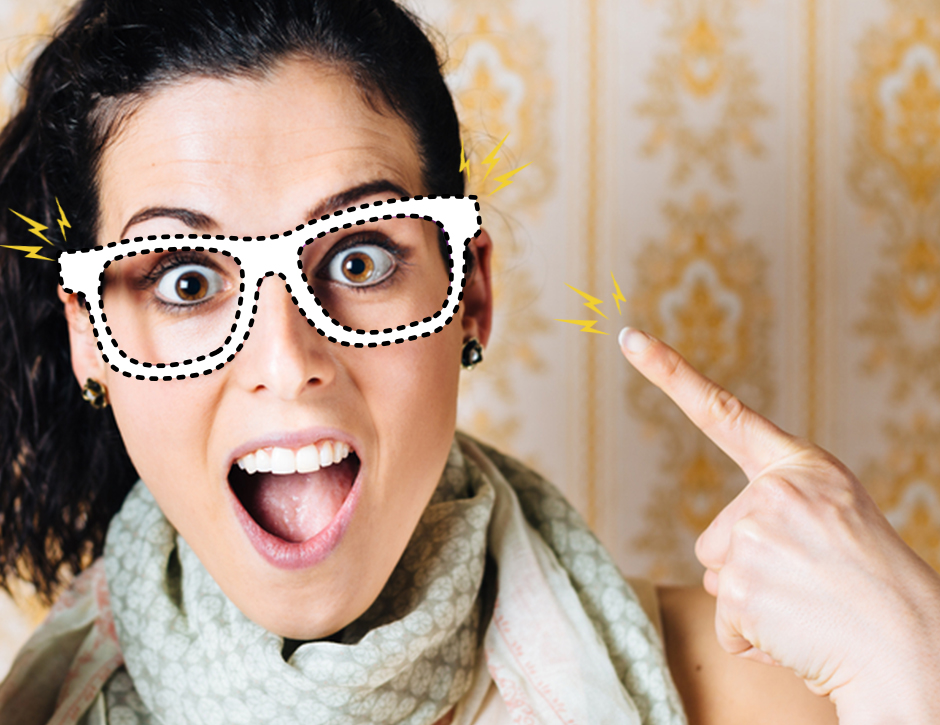 ea58d0c30385f O que acha de ter um óculos invisível  - Blog NewLentes