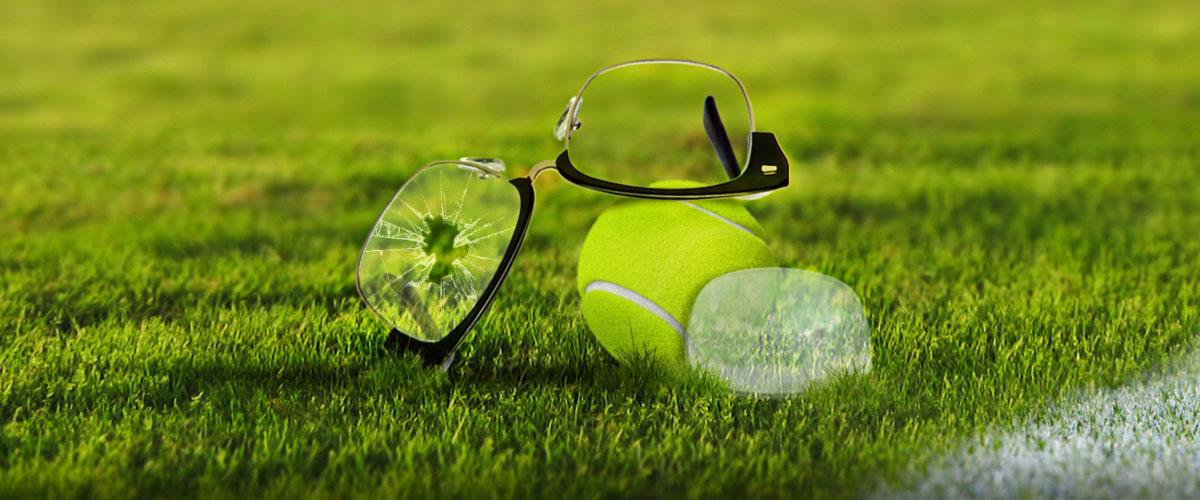 esportes lentes de contato