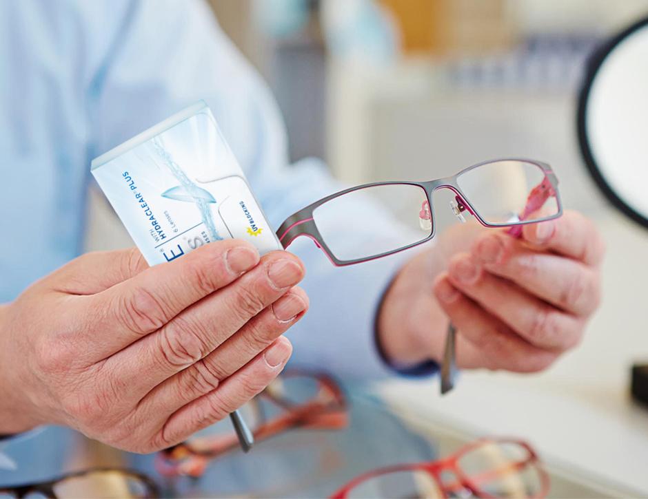 0f1c8e7d63c55 Lentes de contato ou óculos de grau  - Blog NewLentes