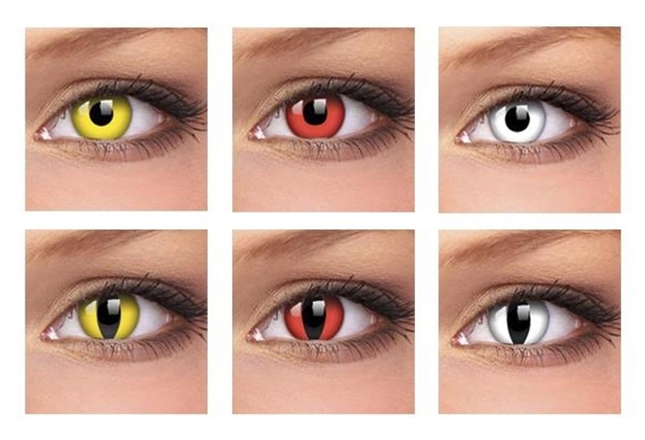 lentes-exóticas