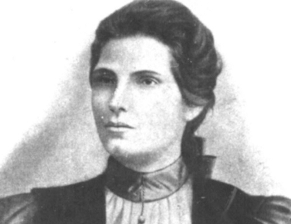 Leolinda de Figueiredo Daltro