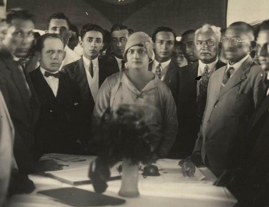 Luiza Alzira Teixeira Soriano
