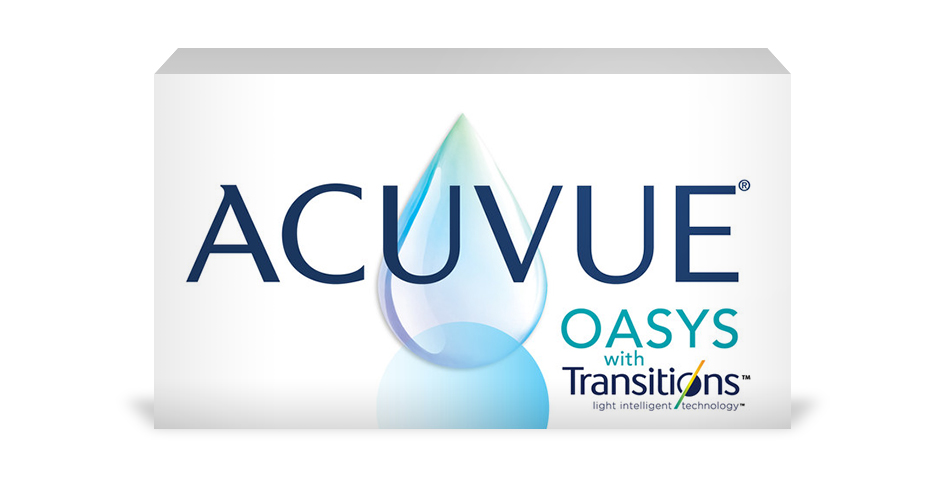 Acuvue Trasition