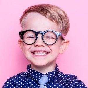 criança pode usar lentes de contato blog newlentes imagem destaque