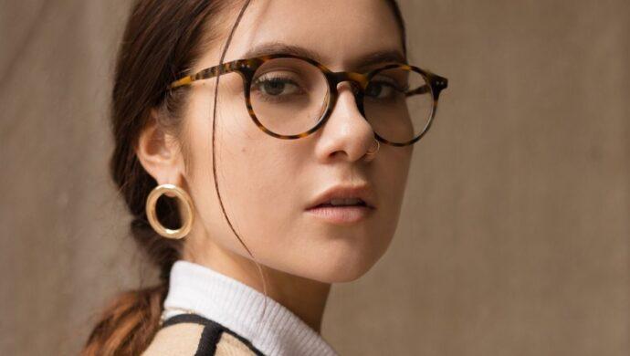 óculos sem grau