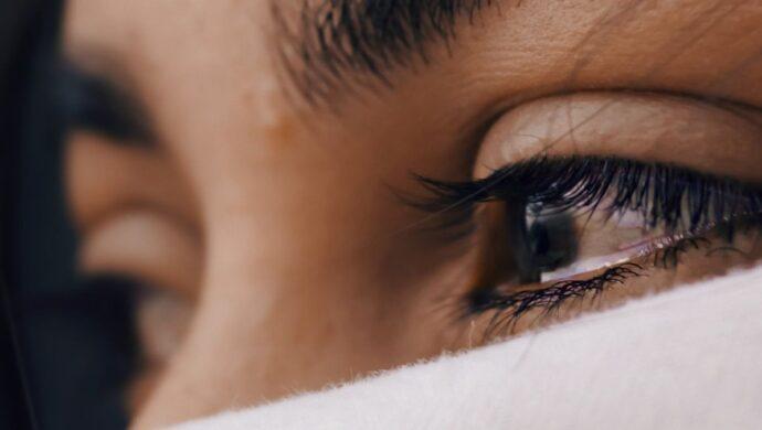 chorar faz bem