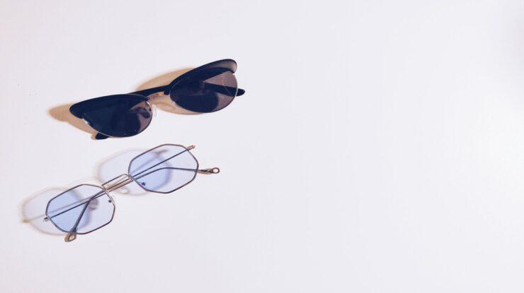 armações de óculos 2021