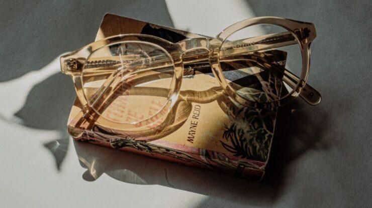 comprar lentes e óculos online