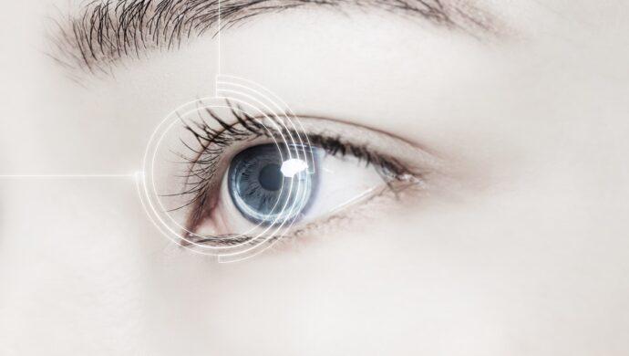 deepfakes pelos olhos
