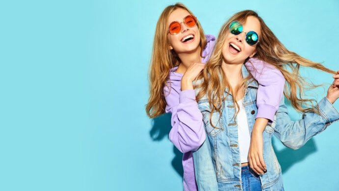 óculos femininos 2021