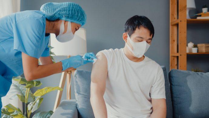 Vacina de covid