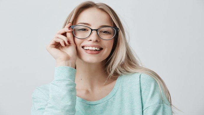 usuários de óculos