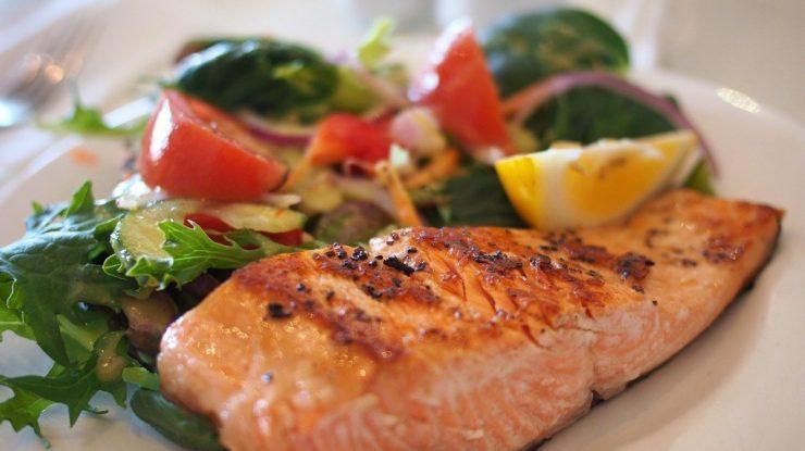 Alimentos que protegem a saúde