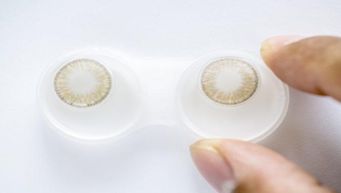benefícios das lentes