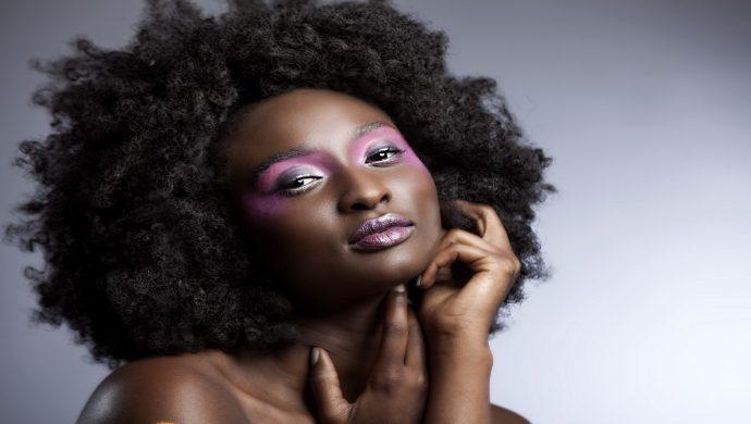 maquiagens para pele negra