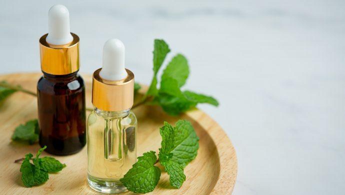 óleos essenciais fazem bem para visão