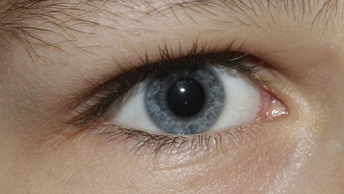 dilatar a pupila