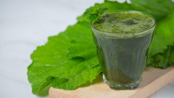 alimentos verdes que fazem bem para a visão